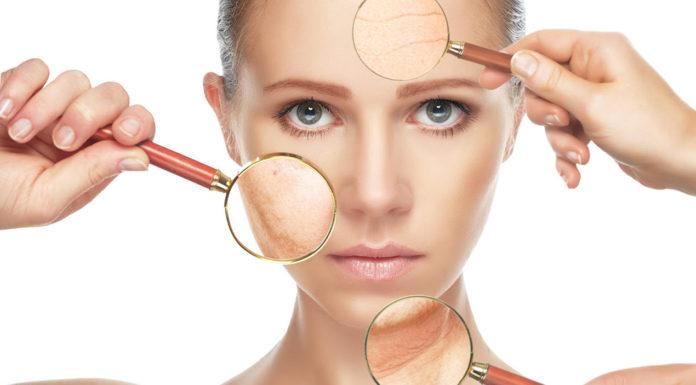 ralentir le vieillissement précoce de la peau